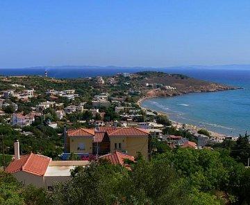 Chios - Dolfinos [ apartmány/studia ]