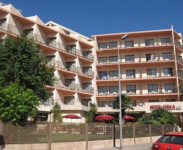 Pineda de Mar - Hotel Stella