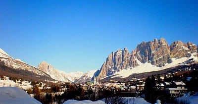 Cortina d´Ampezzo 3 (nahrál: admin)