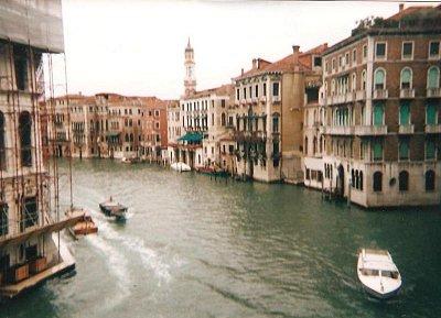 Benátky (nahrál: Szajko František)