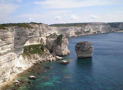 Bonifacio-útesy (nahrál: Vlaďka)