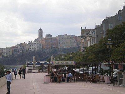 Bastia-nábřeží (nahrál: Vlaďka)