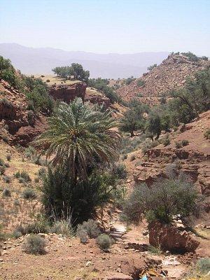 Krajina u Agadiru