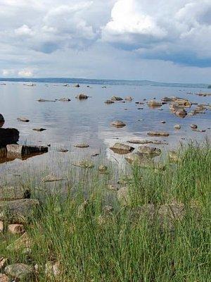 Studená Skandinávie, léto 2007