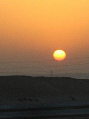 Egypt: Výlety - památky