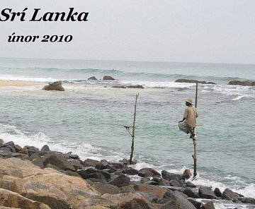 Srí Lanka 2010