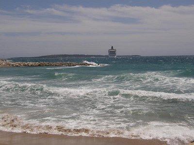 Moře (nahrál: Romana Pelikánová)