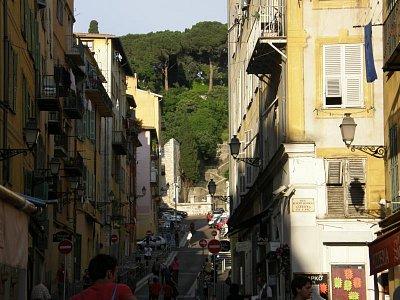 Ulice (nahrál: Romana Pelikánová)