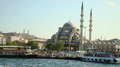 istanbul (nahrál: Hana Konrádová)