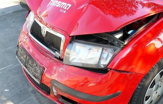 Autonehoda v Itálii
