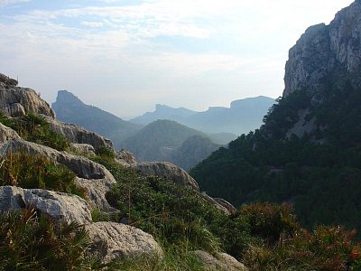 Výlet na Formentor (nahrál: Helča2)