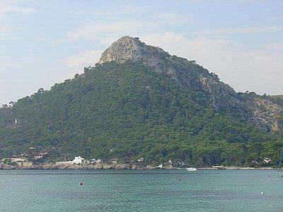 po moři z Formentoru (nahrál: Helča2)