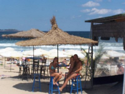 Primorsko - super dovolena (nahrál: Mirka)