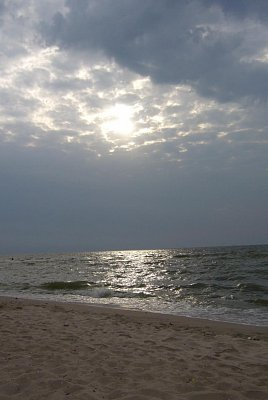 Azovské Moře - klid pohodička (nahrál: Iwana)