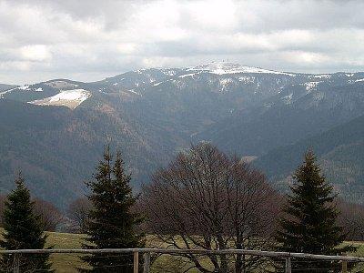 Schwarzwald - Schwarzwald. Zdroj: Wikipwedia.org (nahrál: admin)