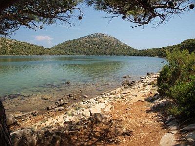 Slané jezero 30° C (nahrál: šurda)