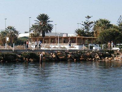Molo v přístavu (nahrál: HelčaS)