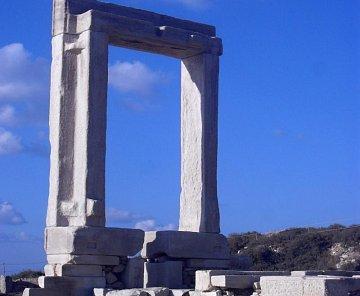 kouzelný Naxos - největší ostrov Kyklád