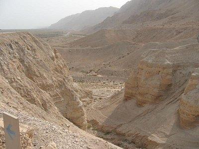 Kumrán-národní park (nahrál: Dorothea)