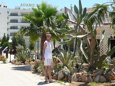 príroda na Kypru (nahrál: alena)