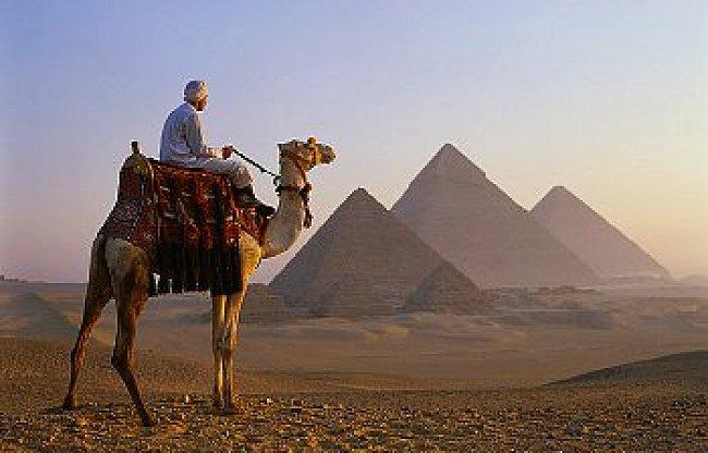Letecký jednodenní výlet do Káhiry z Hurghady