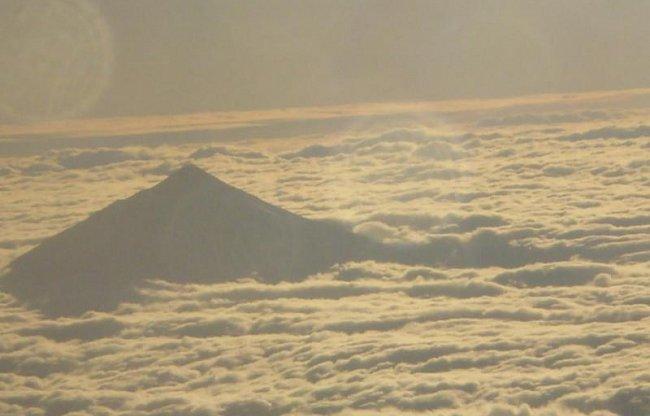 Výlet na Pico del Teide
