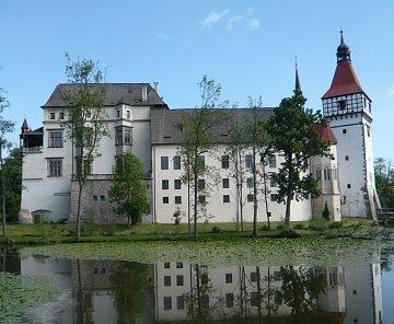 Jižní Čechy 2011