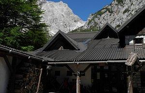 Slovinsko - Logarská dolina, Kamnicko-Savinjské Alpy