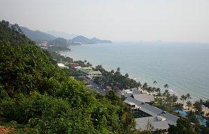 Thajsko Koh Chang
