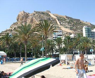 Alicante 2011