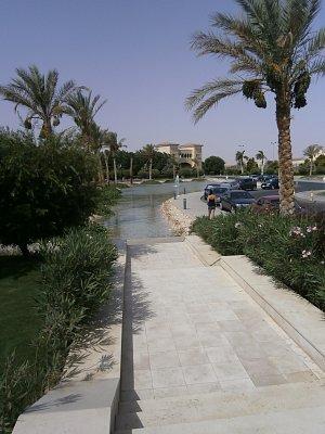 Jaz Aquamarine Resort*****