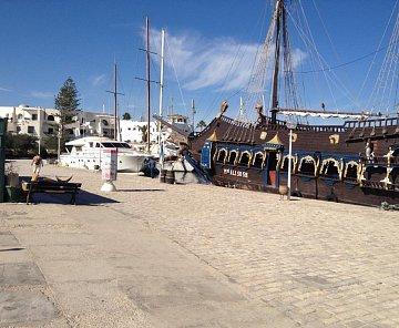 port elkantaoui