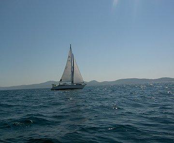 Chorvatsko Bibinje 2010