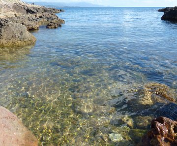 Sardínia 2013