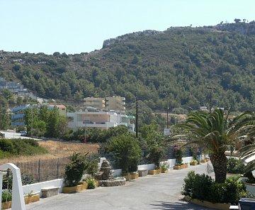 Řecko-Rhodos 2012