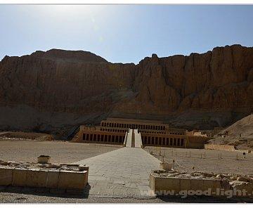 LUXOR - celodenní výlet od LM EGYPT