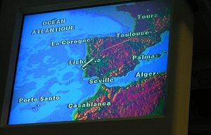 4.Dámská jízda - Metropole Portugalska Lisabon