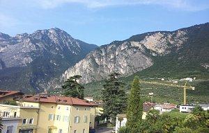Expedice Lago di Garda 2015 - Riva del Garda, Limone sul Garda, Lago di Tenno