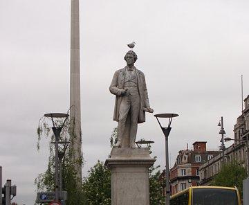 Irsko 2013