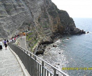 Ischia,Capri