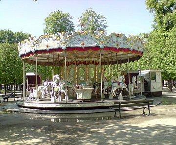 Paříž 2010