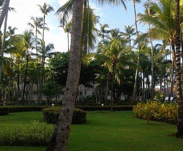 2013 Vista sol Punta Cana (byv. Carabela)