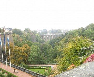 Luxemburg, Lucembursko
