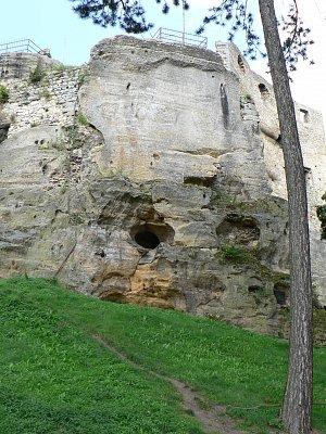 Drábské vesničky a Hřensko ( pravčická brána)