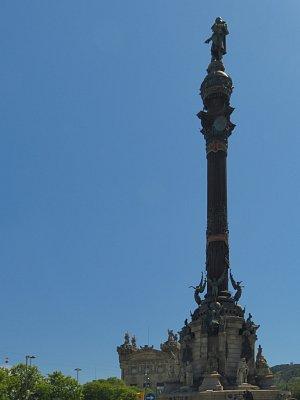 Barcelona - červen 2013