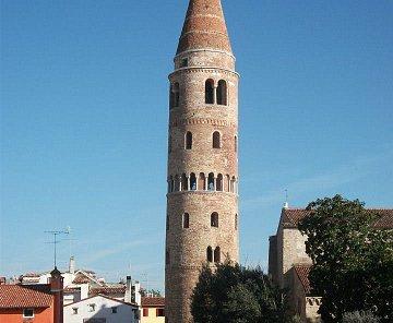Itálie - Caorle 2012