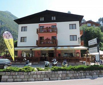 Expedice Lago di Garda 2015 - Lago di Ledro
