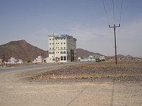 Jibreen Hotel