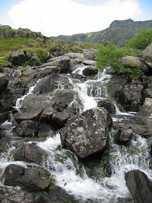 Národní Park Snowdonia - Severní Wales