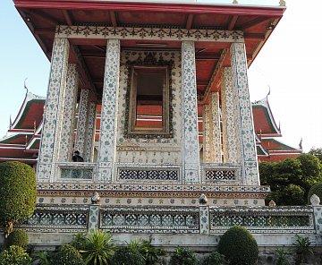 Thajsko 2015